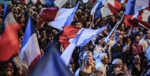 élection régionale france