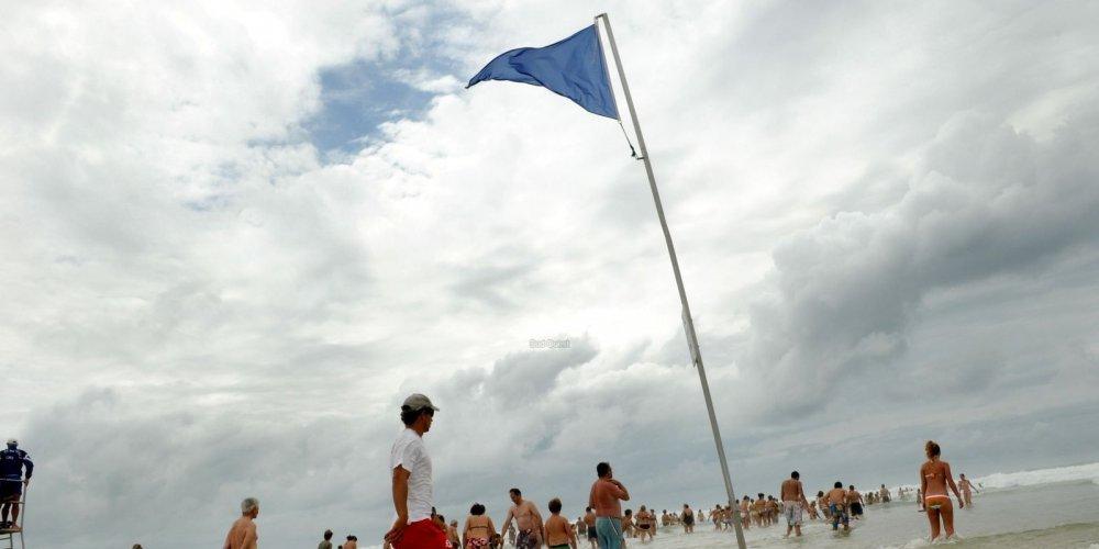signalétique de plage