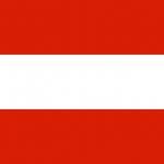 drapeau autriche dejean drapeaux