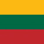 drapeau lituanie dejean drapeaux