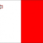 drapeau malte dejean drapeaux