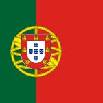 drapeau du portugal dejean drapeaux