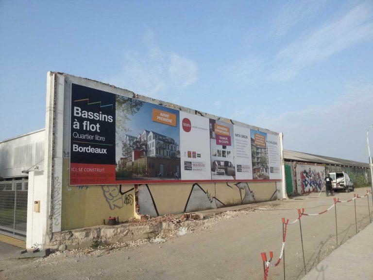 Habillages de facade par DDM