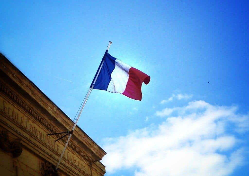 drapeau fran u00e7ais pour les  u00e9coles