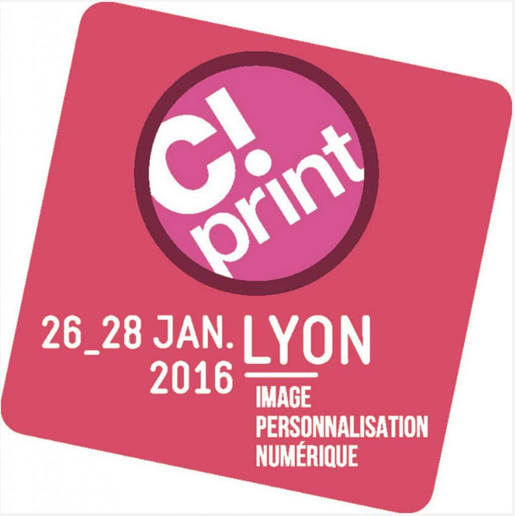 C!Print le salon de la communication visuelle