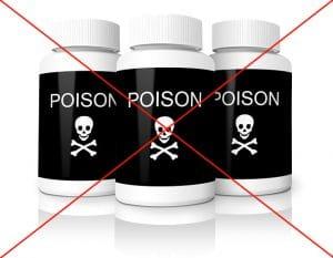 Respect du label Imprim'vert produits toxiques interdits
