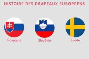 drapeaux de l'UE en S dejean drapeaux