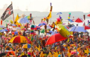 Mardi Gras - Carnaval 2015