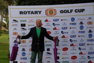 Rotary Sud Ouest Golf