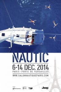 "Salon ""Nautic"" du nautsime"