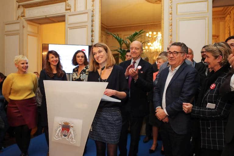 Drapeaux Dejean Marine partenaire des Prix Initiatives 2017