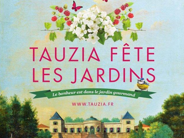 DDM, Partenaire de Tauzia fête les Jardins