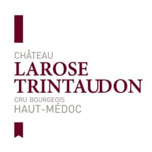 chateau-larose trintaudon