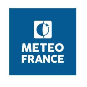 logo meteo-france
