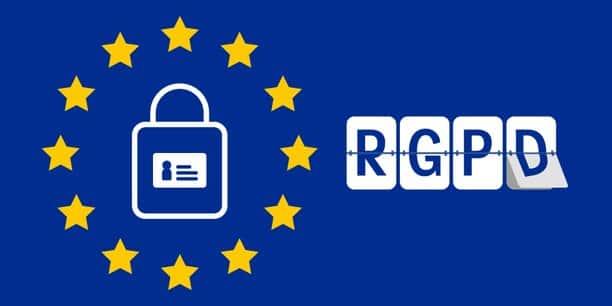 RGPD - politique de confidentialité
