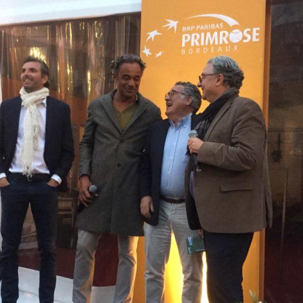 association Fête le Mur primrose