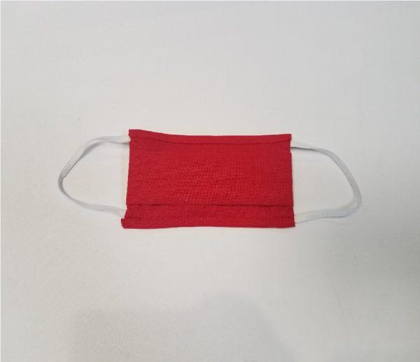 masque barrière tissu